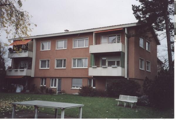 Wallisellen MFH Pfadhagstrasse