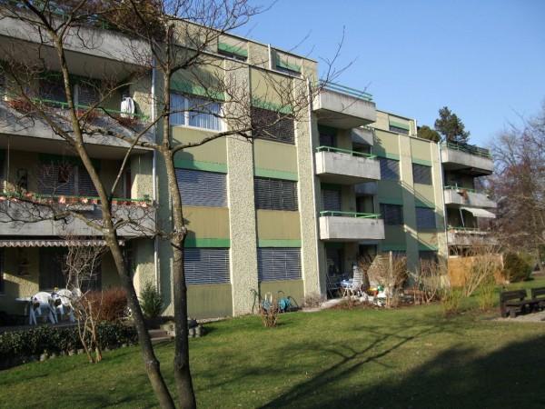 Mehrfamilienhaus Eichwis Hombrechtikon